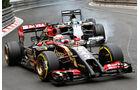 Romain Grosjean - GP Monaco 2014