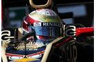 Romain Grosjean - Lotus - Formel 1 - GP Monaco - 24. Mai 2012