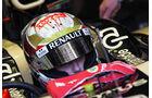 Romain Grosjean - Lotus - Formel 1 - GP Monado - 24.Mai