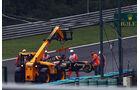 Romain Grosjean - Lotus - Formel 1 - GP Ungarn - 27. Juli 2014