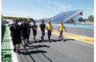 Romain Grosjean - Lotus - GP Europa - Valencia - 21. Juni 2012