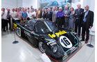 Rondeau QLM Le Mans