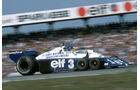 Ronnie Peterson, Tyrrell-Ford P34
