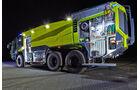 Rosenbauer Panther Feuerwehr Tanklöschfahrzeug TLF