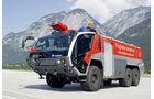 Rosenbauer Panther Feuerwehrfahrzeug
