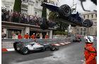Rubens Barrichello - GP Monaco 2010