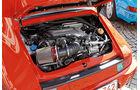 Ruf Turbo Ultimate und SCR 4.2, Impression, Ausfahrt