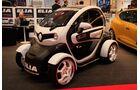 Rundgang Essen Motor Show 2014
