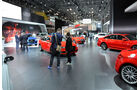 Rundgang - New York Auto Show 2015