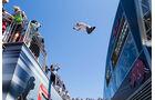 Ryan Doyle - GP Monaco 2013 - VIPs & Promis