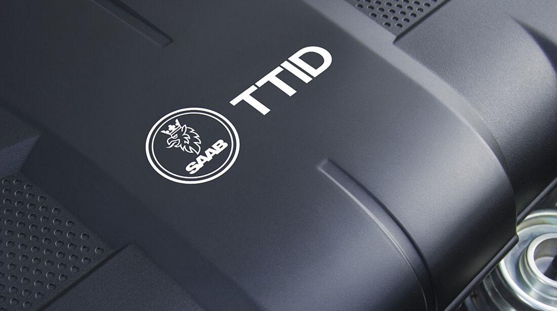 Saab 9-3 TTid-Diesel