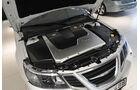 Saab 9-3 True Electric
