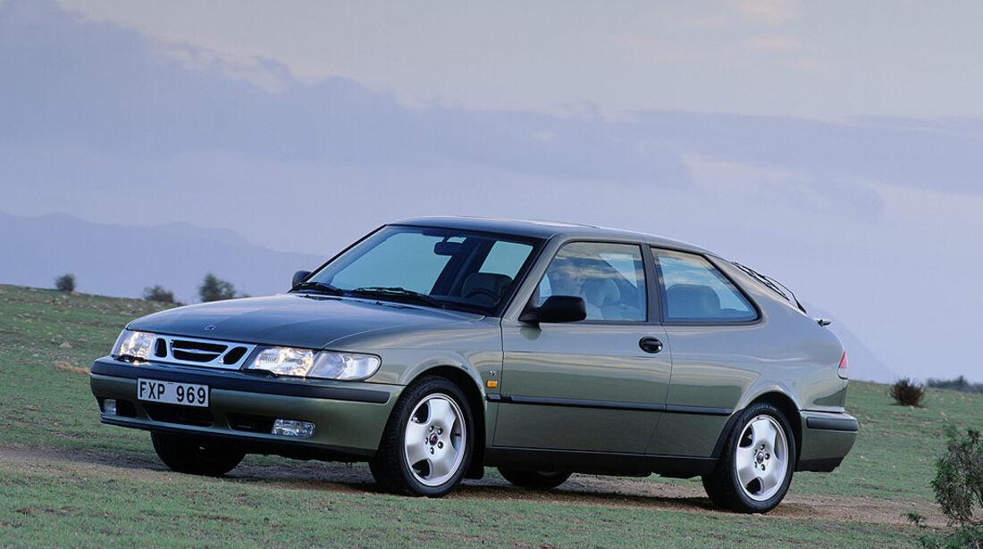 Saab 9-3 von 1998