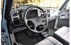 Saab 900, Innenraum