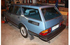 """Saab 900 """"Safari"""""""