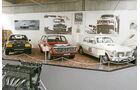 Saab 9000, Schweden, Volvo-Museum, Göteborg
