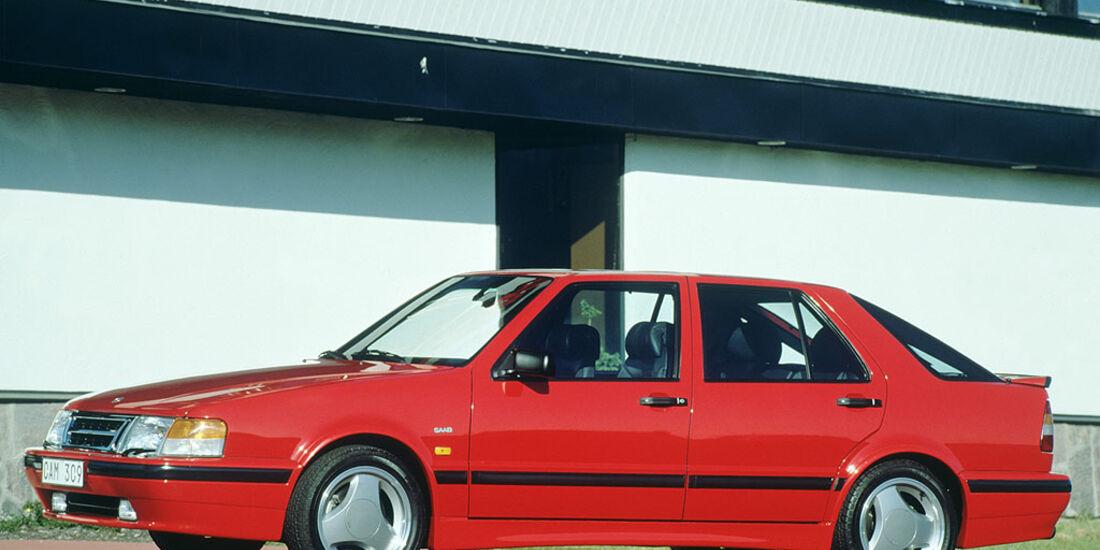 Saab 9000 von 1991