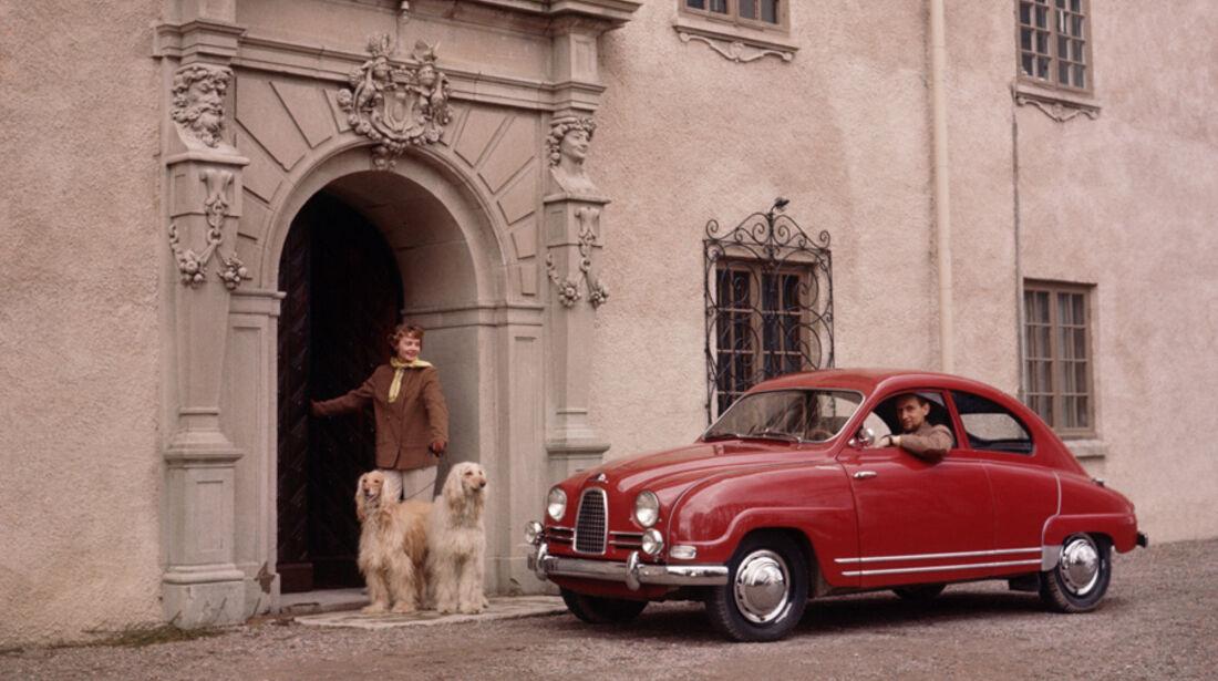 Saab 93, 1959
