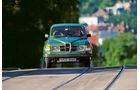 Saab 96 V4, Frontansicht