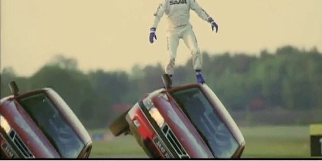Saab Video Screenshot