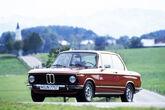 Sachsen Classic 2012, Teilnehmer, BMW 1802