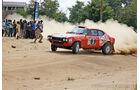 Safari-Revival Ostafrika, Ford Capri Perana, Duncan