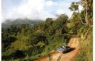 Safari-Revival Ostafrika, Impressionen, Urwald