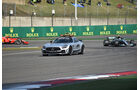 Safety-Car - Formel 1 - GP China 2018