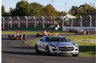 Safety-Car GP Australien 2012