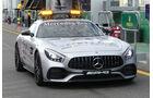 Safety-Car - GP Australien - Melbourne - 24. März 2017