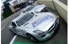 Safety-Car - GP Brasilien - 24. November 2011
