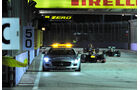Safety-Car - GP Singapur 2013