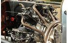 Salmson 9AD, Motor