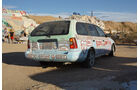 Salvation Mountain Cars, Toyota Corolla Station Wagon