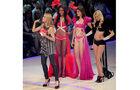 Sara Nuru ist Germany`s next Topmodel