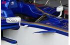 Sauber - F1-Technik - GP Österreich 2017 - Formel 1