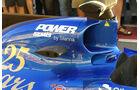 Sauber - Formel 1 - GP Australien - Melbourne - 23. März 2017