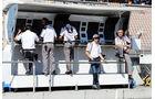 Sauber - Formel 1 - GP Deutschland - Hockenheim - 18. Juli 2014