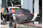 Sauber - Formel 1 - GP Italien - 4. September 2014