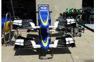 Sauber - Formel 1 - GP Kanada - Montreal - 3. Juni 2015