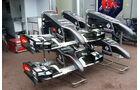 Sauber - Formel 1 - GP Monaco - 20. Mai 2014