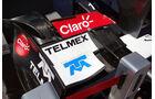 Sauber - Formel 1 - GP Monaco - 23. Mai 2013
