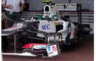 Sauber - Formel 1 - GP Monaco - 24. Mai 2012