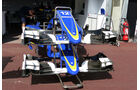Sauber  - Formel 1 - GP Monaco - Mittwoch - 20. Mai 2015