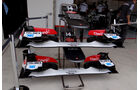 Sauber - Formel 1 - GP USA - Austin - 15. November 2012