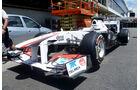Sauber - GP Brasilien - 24. November 2011