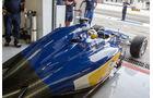 Sauber - GP Italien 2015