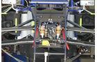 Sauber - GP Österreich 2017 - Spielberg - Formel 1 - Donnerstag - 6.7.2017
