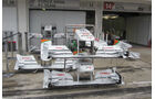 Sauber - GP Ungarn - Formel 1 - 28.7.2011