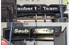 Sauber - Technik - GP Kanada 2014